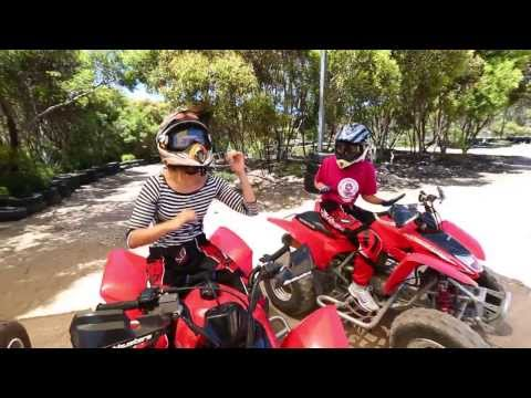 Kangaroo Island - Outdoor Action