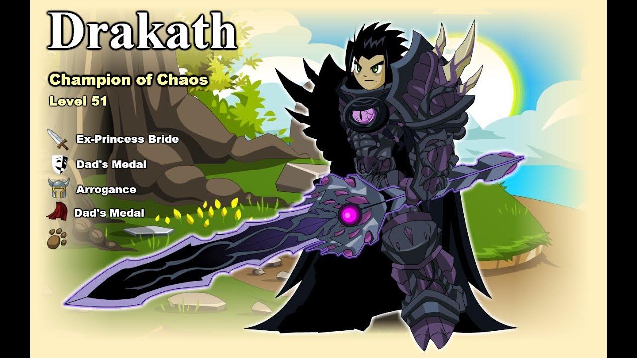 maxresdefault jpgAdventure Quest Worlds Drakath