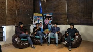 Jayammu Nischayammu Raa Movie Team Interview