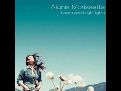 Alanis Morissette - Receive (Tradução)