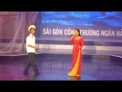 Chuông vàng vọng cổ 2011 - Chung kết 3 - Nguyễn Văn Mẹo & Thu Vân