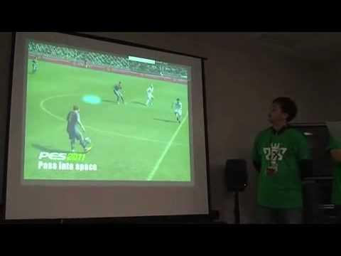 Презентация PES 2011