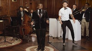 That's What I Like - Bruno Mars (Rat Pack Style Cover) ft. LaVance Colley & Lee Howard