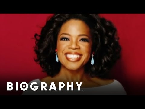 short biography oprah winfrey Oprah winfrey is best known, perhaps, for her unique, compelling style and personal revelations as talk show host of the oprah winfrey show, seen by 21 million viewers a week, in 105 countries.