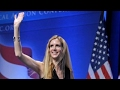 Coulter cancels Berkeley event, accuses backers of caving