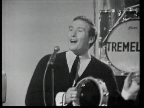 Brian Poole & The Tremeloes - The Uncle Willie (1965)