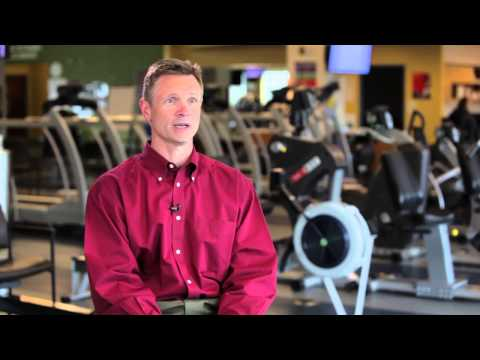 Cardiac Rehab: The Patient Experience St. Luke' Heart Health and Rehabilitation Center