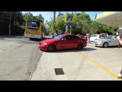 WAD HD™ - BMW M3 Powerslide