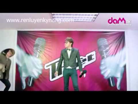 [Full] Liveshow Giọng Hát Thiệt - DamTV