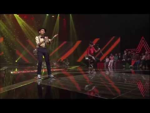 Ceria Popstar 2: JoMeGo - Yunk (Wali Band) [13.06.14]