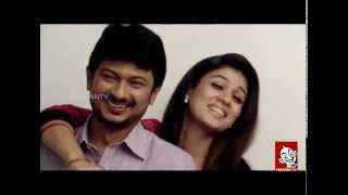 Nayanthara- Udhayanidhi Photo Shoot