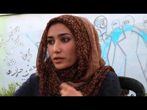 Multiple Exposure: Afghan Women HRDs, 2014 and Beyond - Part 2
