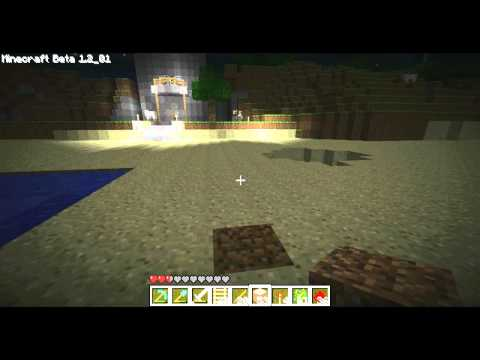 04 - Aventuras em Minecraft - Metralha! - YouTube