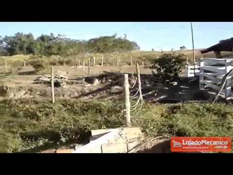 Bomba D'água com Roda e Cavalete ZM44 - ZM Bombas - Loja do Mecânico