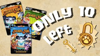 Free Working Unused Animal Jam Membership Codes & Accounts