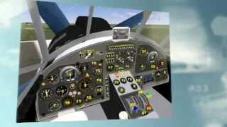 #1 The Best Flight Simulator For PC 2013 Watch My Pro