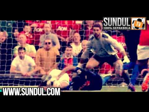 Goal Highlights | Manchester United 2 - 0 Crystal Palace [14/09/13] | Video Bola | Cuplikan Gol