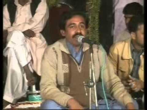 Saraiki Mushaira Aima khan