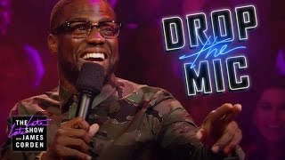 Drop the Mic: Kevin Hart Rap Battle