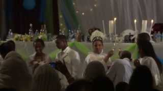 Eritrean Orthodox Tewahdo Yaredawi Mezmur 2013