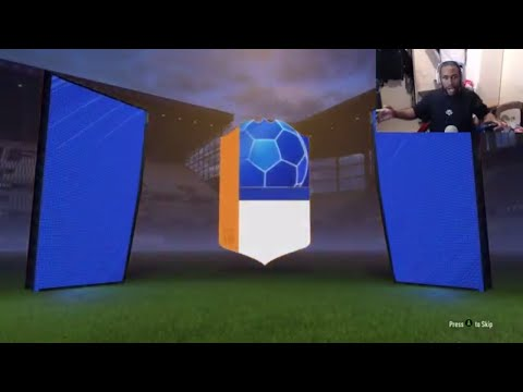 Pack Opening & FUT Draft  l  Fifa 18