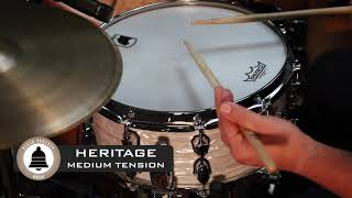 Heritage Core Sounds Program thumbnail