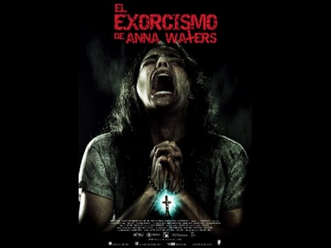 EXORCISMO DE ANNA WATERS (THE OFFERING) PELÍCULA COMPLETA EN ESPAÑOL