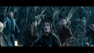 [Filmy] Predators Official Trailer (napisy PL)