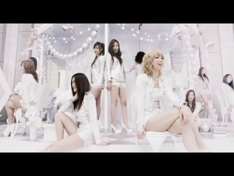 E-Girls「One Two Three」