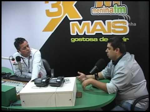Estação Notícia Entrevista
