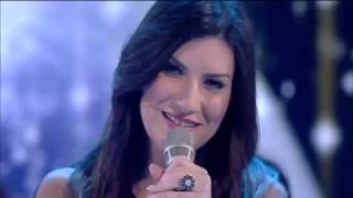 Laura Pausini So This Is Christmas - House Party - Lauraxmas