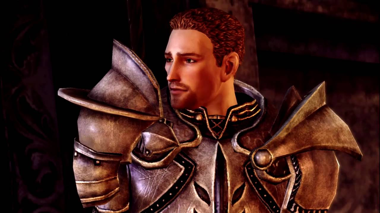 Dating cullen dragon age