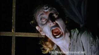 The Evil Dead: Treasures From The Cutting Room Floor Part 3