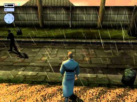 Let's Play (BLIND) Hitman Silent Assassin (GERMAN) Part 11: Perfekter Mord an Hayamoto