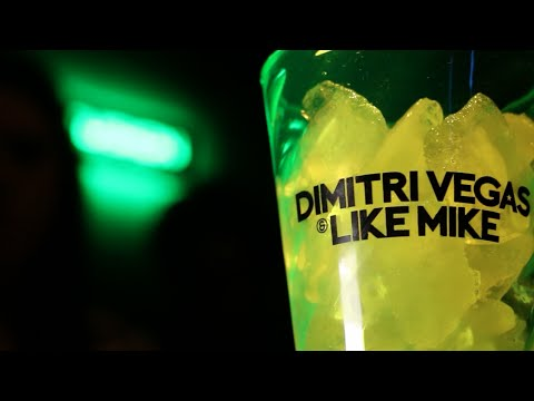 Dimitri Vegas & Like Mike @ Audio Club