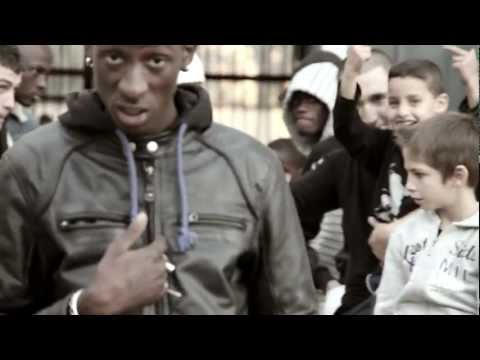 TOUSSAINT J'REMONTE LE LEVEL (CLIP OFFICIEL)