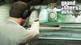 "GTA 5: How To Increase ""SHOOTING""! Better Reload Speed"