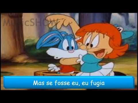 Clarice Falcão - Macaé (letra)