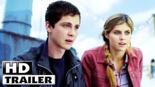 Percy Jackson Y El Mar De Los Monstruos Trailer En