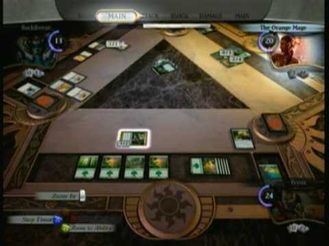 Magic The Gathering: Duels of the Planeswalkers Review - Robo Reviews
