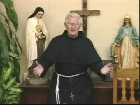 Catholic Spiritual Direction - How to Make Jesus the Center of One's Life