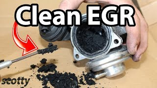 Flow Acura on All Comments On Fixing Egr Low Flow Code P0401   Youtube