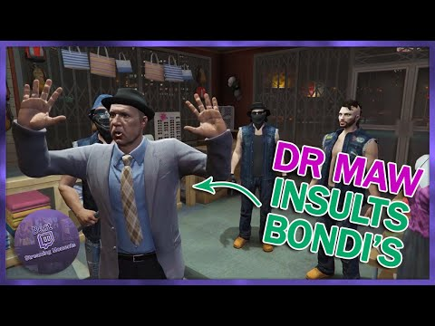NoPixel DR MAW KIDNAPPED, SNOW UNDERCOVER STREET RACE | GTA 5 RP Funny Moments/Highlights 179