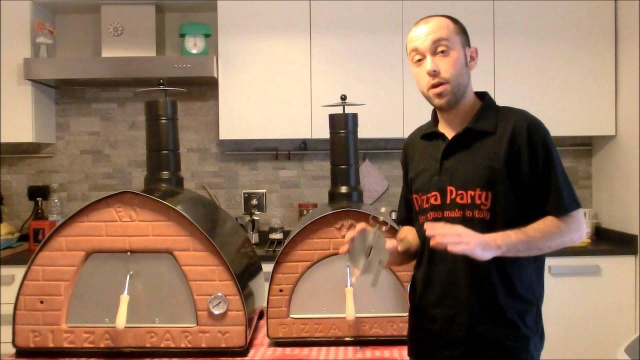 Valvola in acciaio inox per canna fumaria forni a legna - Forno senza canna fumaria ...
