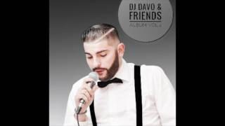 DJ DAVO - HERANAL FEAT .TATOUL AVOYAN