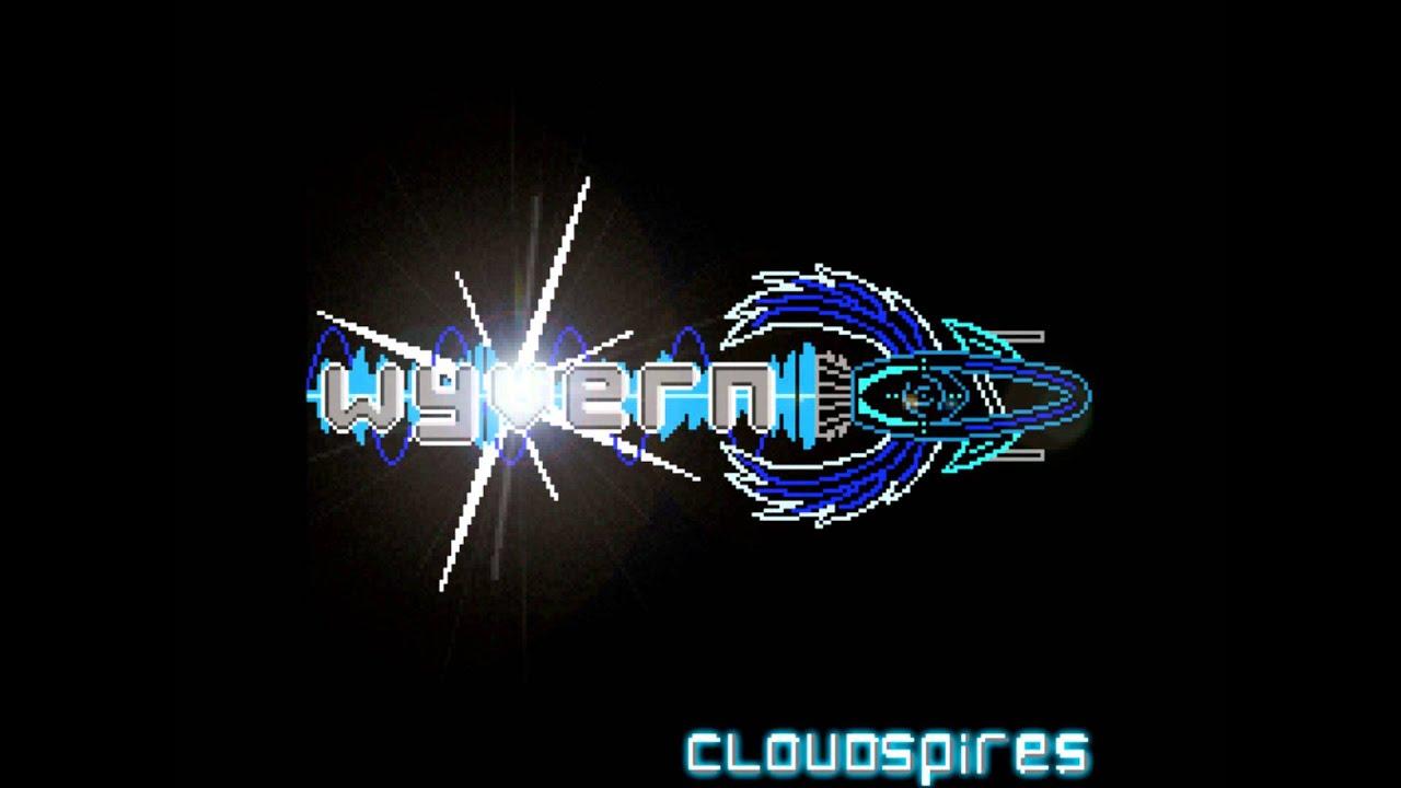 Scrambooch - Cloudspires (Wyvern) by Ultraboy94fsr