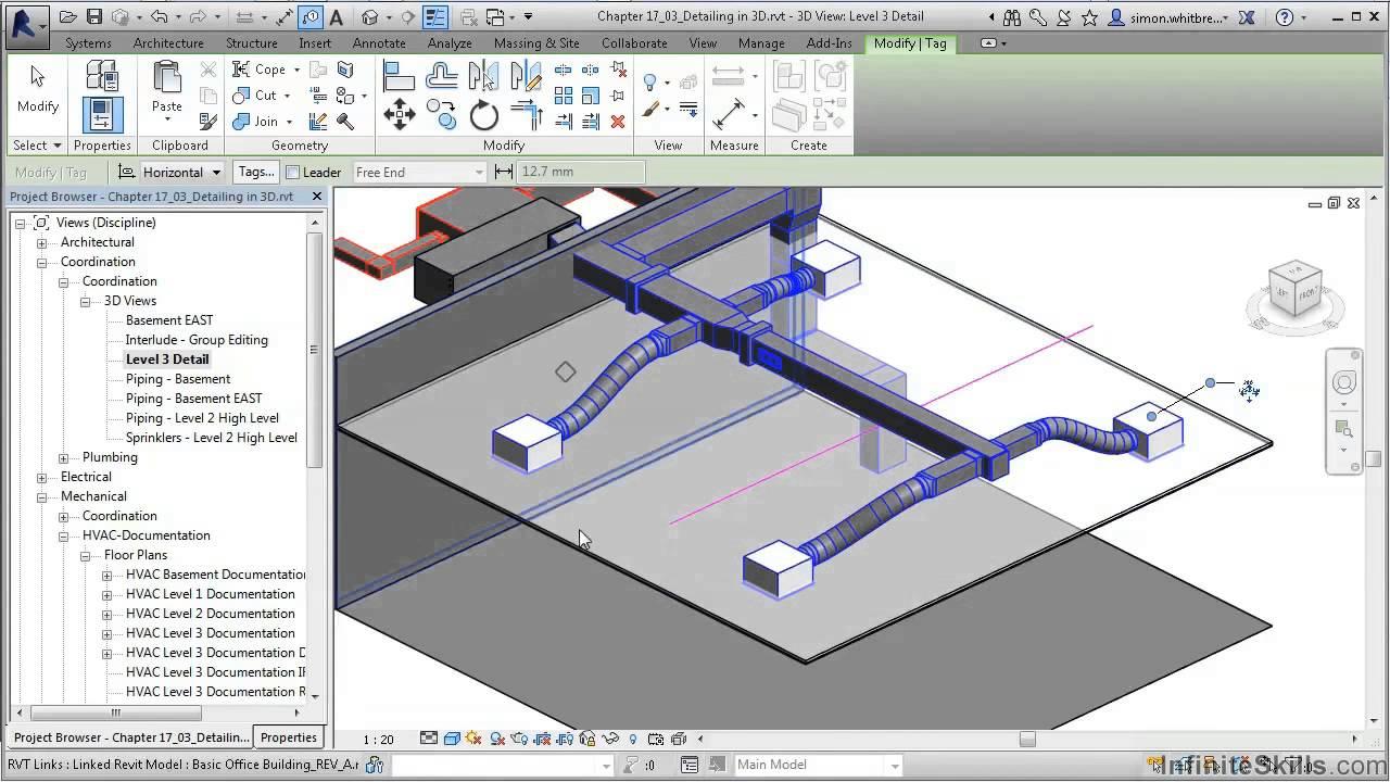 free autocad architecture tutorial