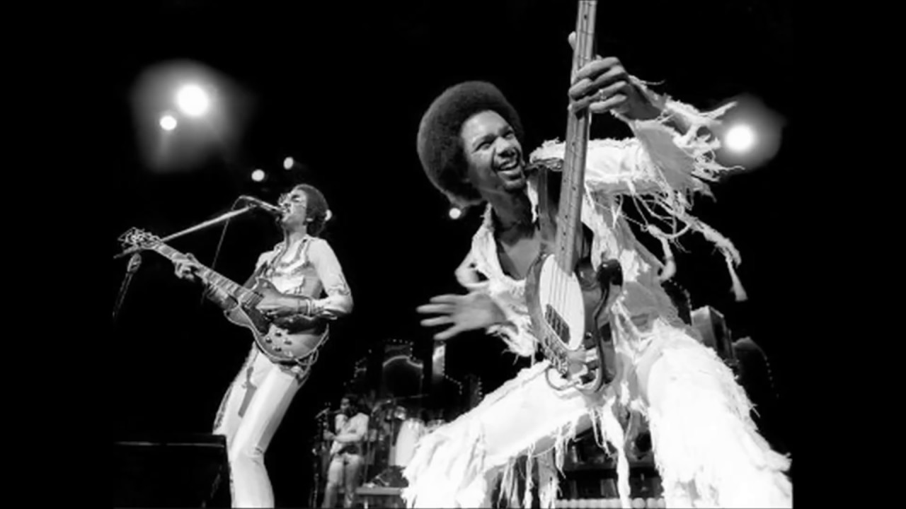 The Brothers Johnson - Strawberry Letter 23 - YouTube