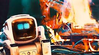 Can A Robot Love?