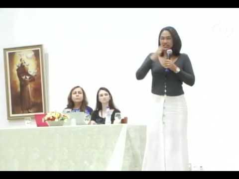 COOPERAÇÃO - Palestrante: Isabel Guimarães (18.01.2017)